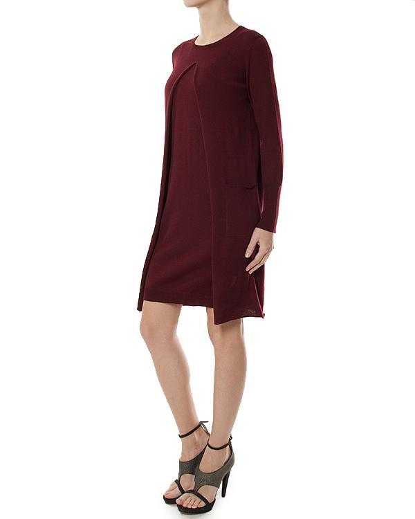 женская платье PierAntonioGaspari, сезон: зима 2012/13. Купить за 12200 руб. | Фото 2