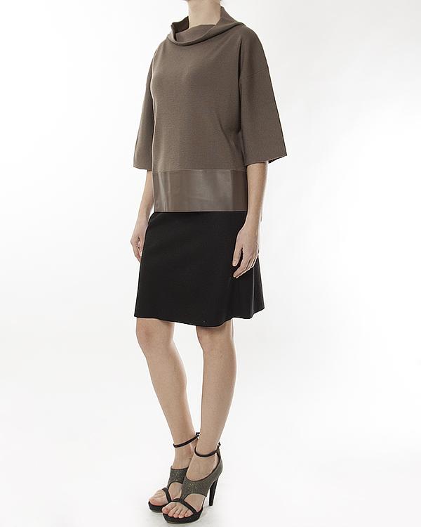 женская юбка PierAntonioGaspari, сезон: зима 2012/13. Купить за 5200 руб. | Фото 3
