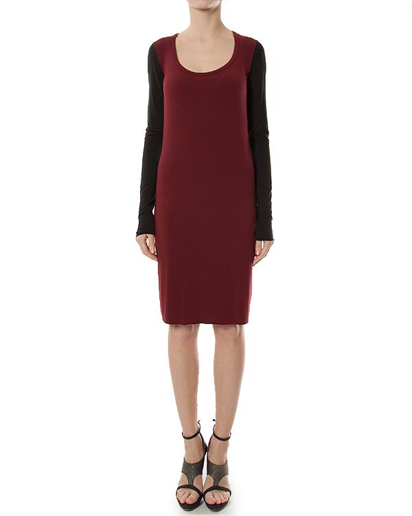 женская платье PierAntonioGaspari, сезон: зима 2012/13. Купить за 5200 руб. | Фото 1