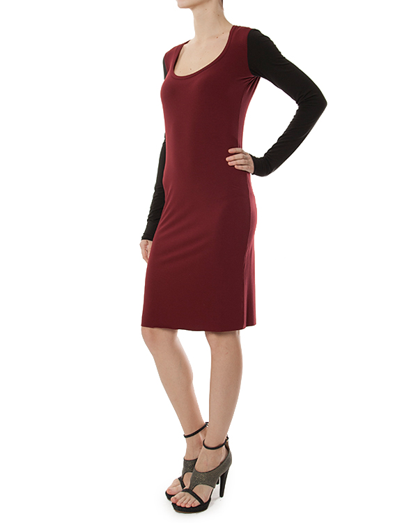 женская платье PierAntonioGaspari, сезон: зима 2012/13. Купить за 5200 руб. | Фото 2