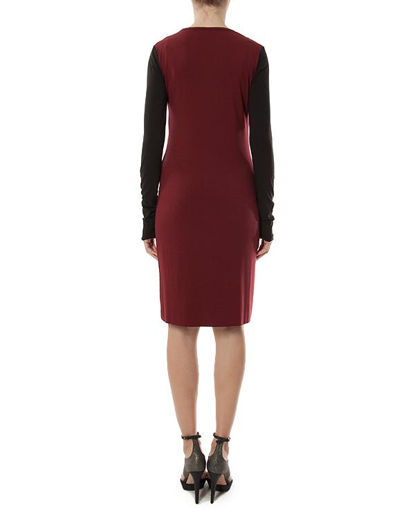 женская платье PierAntonioGaspari, сезон: зима 2012/13. Купить за 5200 руб. | Фото 3
