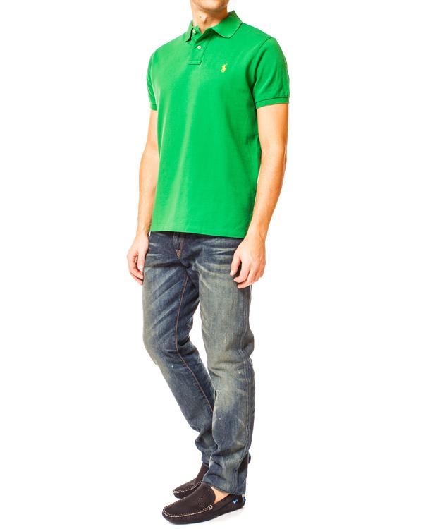 мужская джинсы Polo by Ralph Lauren, сезон: лето 2014. Купить за 4600 руб. | Фото $i