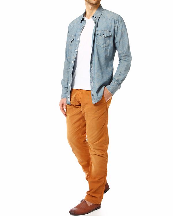 мужская брюки REIGN, сезон: лето 2014. Купить за 6700 руб. | Фото 3