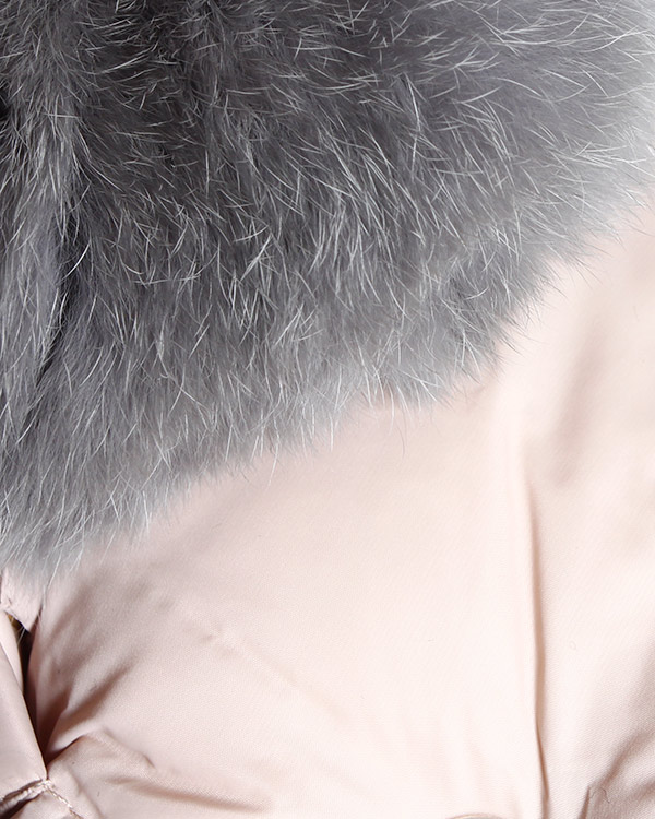 женская пуховик (+)Mini, сезон: зима 2014/15. Купить за 60200 руб. | Фото 4