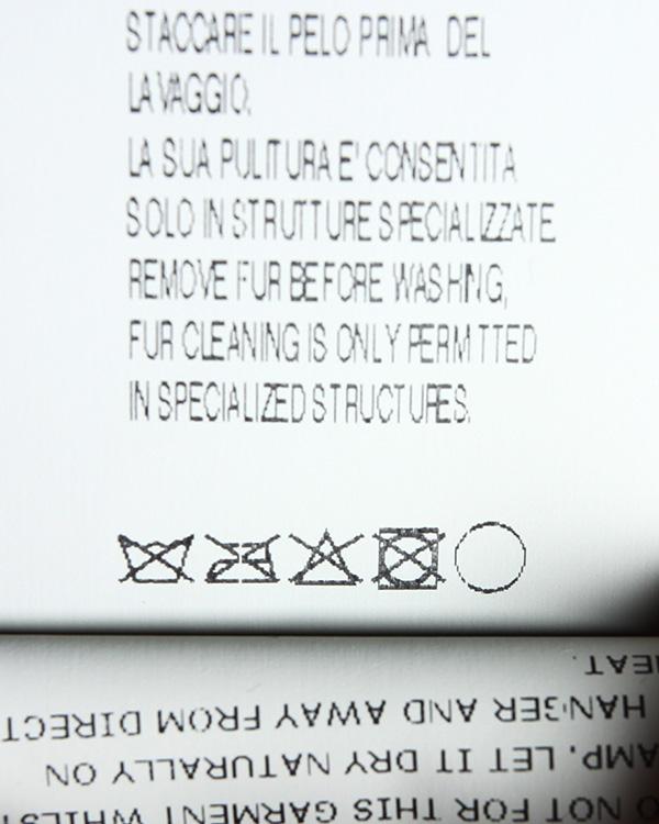 женская пуховик (+)Mini, сезон: зима 2014/15. Купить за 60200 руб. | Фото 5