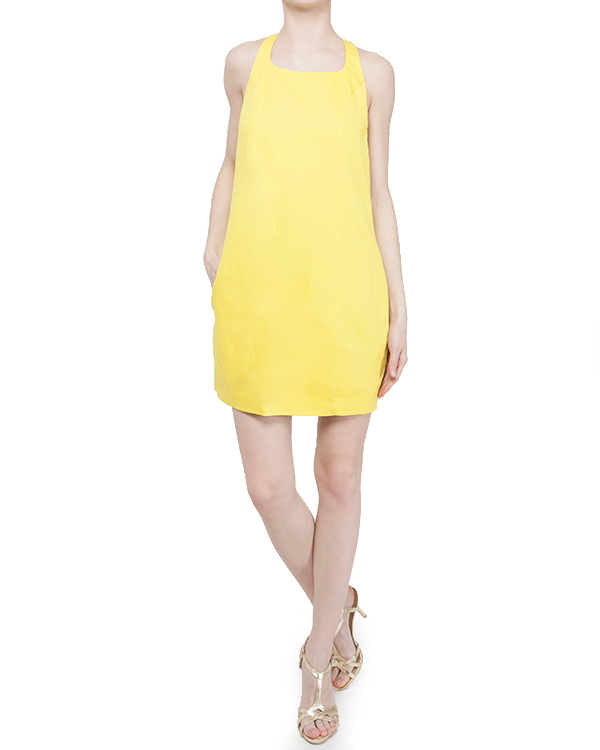 женская платье DONDUP, сезон: лето 2013. Купить за 11900 руб. | Фото 1