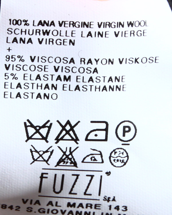 женская водолазка PierAntonioGaspari, сезон: зима 2013/14. Купить за 11100 руб. | Фото 5