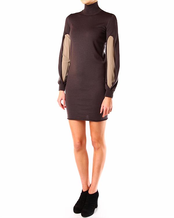 женская платье PierAntonioGaspari, сезон: зима 2013/14. Купить за 12900 руб. | Фото 2