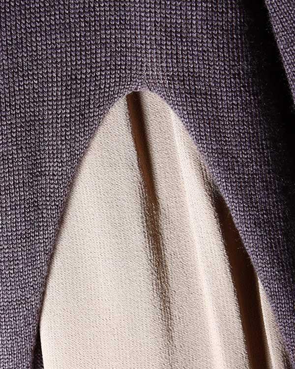 женская платье PierAntonioGaspari, сезон: зима 2013/14. Купить за 12900 руб. | Фото 4
