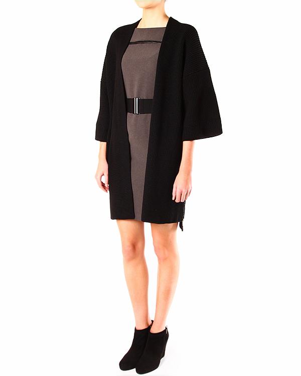 женская платье PierAntonioGaspari, сезон: зима 2013/14. Купить за 11500 руб.   Фото 3