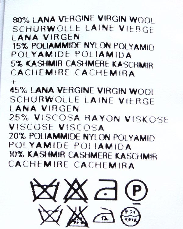 женская жакет PierAntonioGaspari, сезон: зима 2013/14. Купить за 17200 руб. | Фото 5