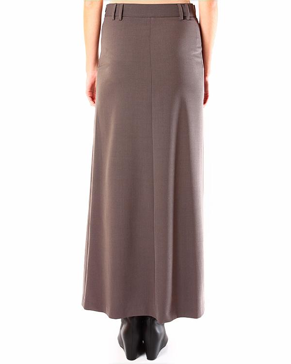 женская юбка PierAntonioGaspari, сезон: зима 2013/14. Купить за 9000 руб.   Фото 2