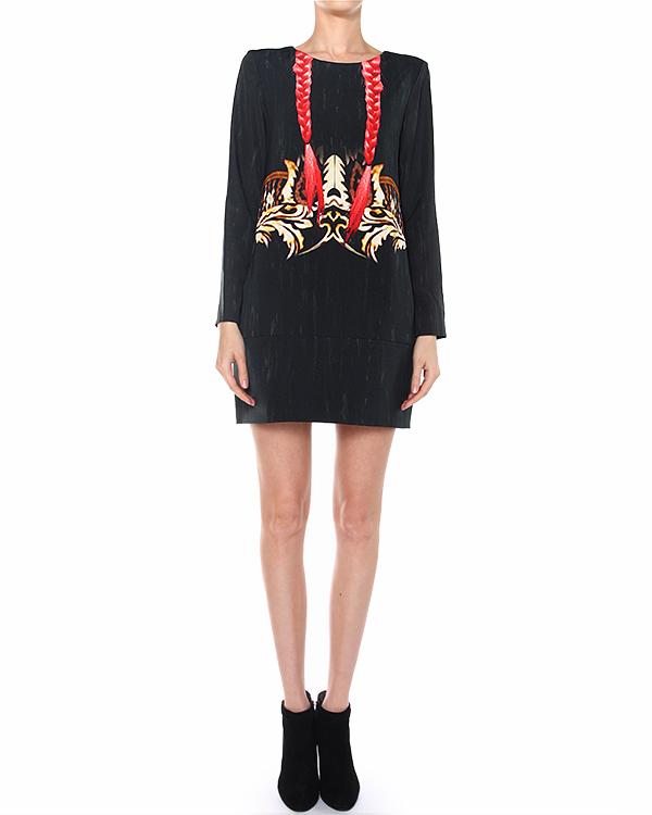 женская платье DONDUP, сезон: зима 2013/14. Купить за 11900 руб. | Фото 1