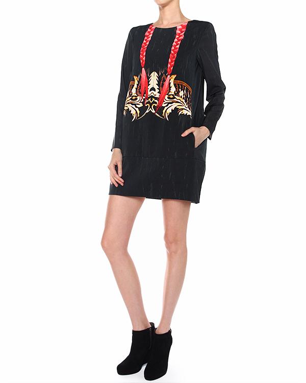 женская платье DONDUP, сезон: зима 2013/14. Купить за 11900 руб. | Фото 2
