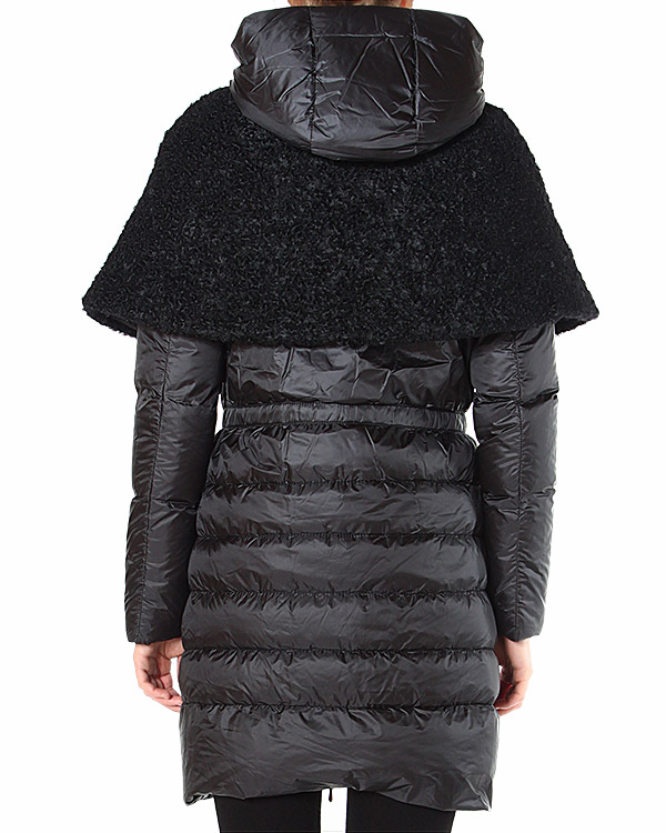 женская пуховик (+)Mini, сезон: зима 2014/15. Купить за 57100 руб. | Фото 2