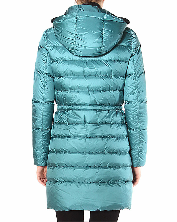 женская пуховик (+)Mini, сезон: зима 2014/15. Купить за 55200 руб. | Фото 2