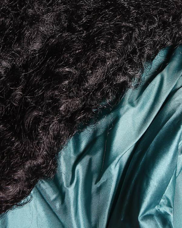 женская пуховик (+)Mini, сезон: зима 2014/15. Купить за 55200 руб. | Фото 4
