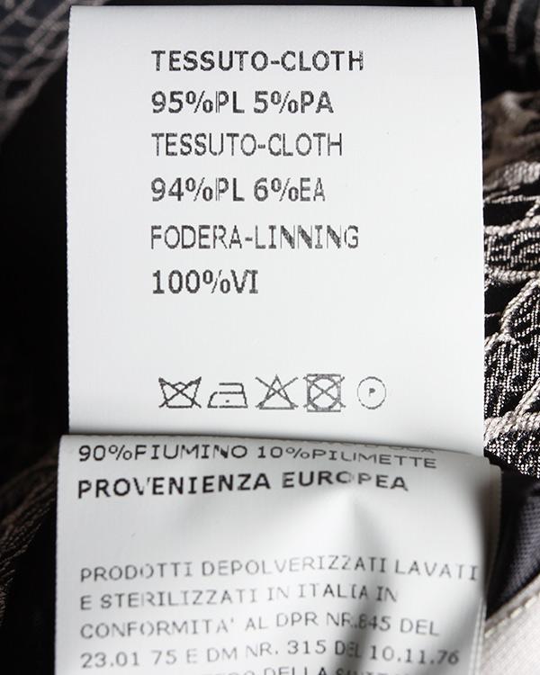 женская пуховик +Mini, сезон: зима 2014/15. Купить за 35800 руб. | Фото 5