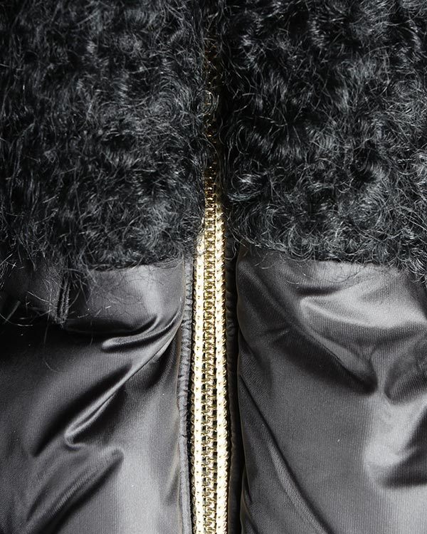 женская пуховик +Mini, сезон: зима 2014/15. Купить за 34900 руб. | Фото $i
