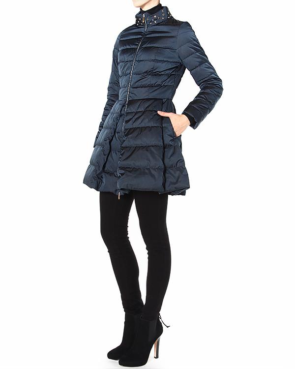женская пуховик (+)Mini, сезон: зима 2014/15. Купить за 69200 руб. | Фото 3