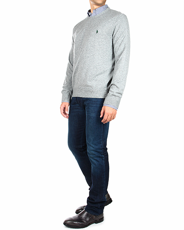 мужская джемпер Polo by Ralph Lauren, сезон: зима 2014/15. Купить за 5900 руб. | Фото $i