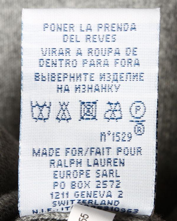 мужская джемпер Polo by Ralph Lauren, сезон: зима 2014/15. Купить за 5900 руб. | Фото 5