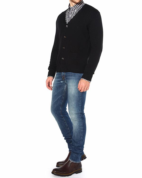 мужская кардиган Polo by Ralph Lauren, сезон: зима 2014/15. Купить за 8200 руб. | Фото 3