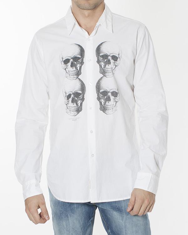 мужская рубашка REIGN, сезон: лето 2012. Купить за 2300 руб. | Фото 1