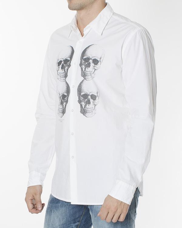 мужская рубашка REIGN, сезон: лето 2012. Купить за 2300 руб. | Фото 2