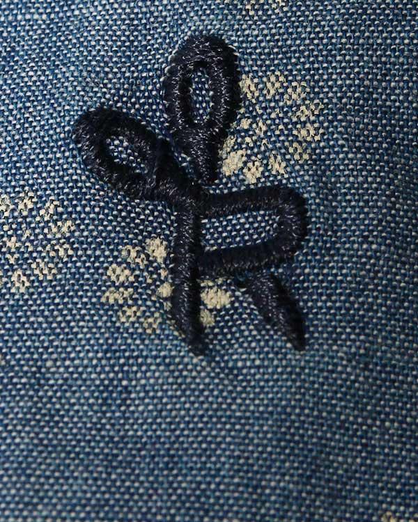 мужская рубашка REIGN, сезон: лето 2014. Купить за 6000 руб. | Фото 4