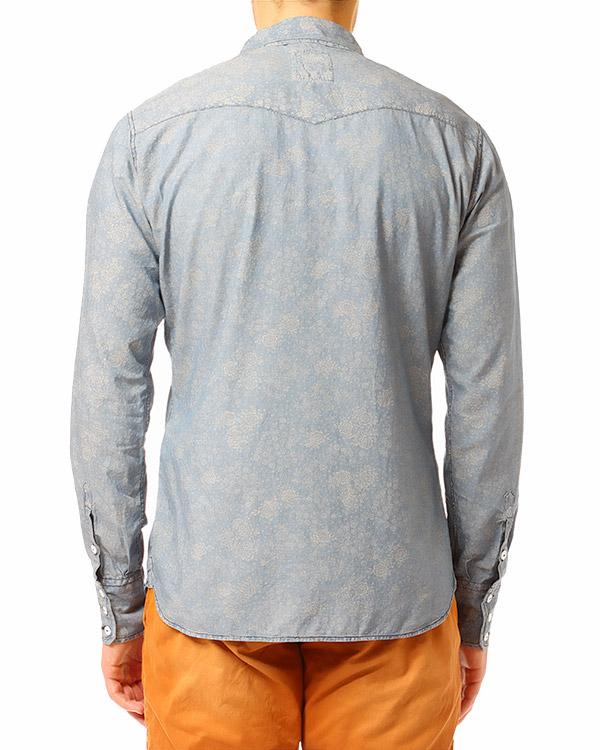мужская рубашка REIGN, сезон: лето 2014. Купить за 6000 руб.   Фото 2