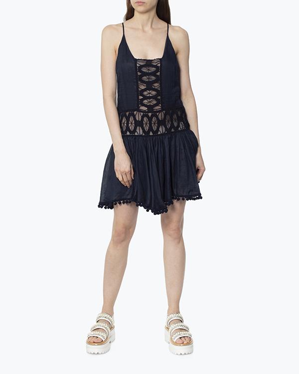 женская платье DONDUP, сезон: лето 2016. Купить за 21400 руб. | Фото 2