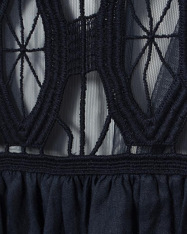 женская платье DONDUP, сезон: лето 2016. Купить за 21400 руб. | Фото 5