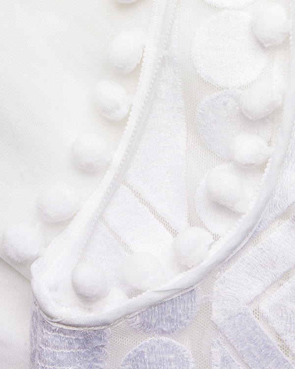 женская платье DONDUP, сезон: лето 2016. Купить за 26800 руб. | Фото 4