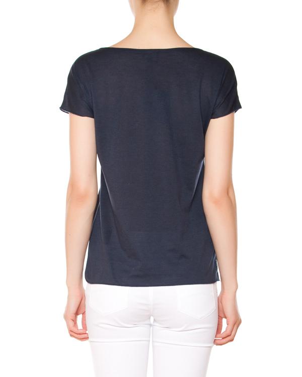 женская футболка ARMANI JEANS, сезон: лето 2015. Купить за 4500 руб. | Фото $i