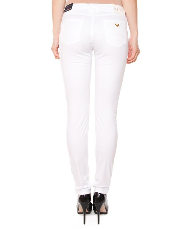женская джинсы ARMANI JEANS, сезон: лето 2015. Купить за 8500 руб. | Фото 2