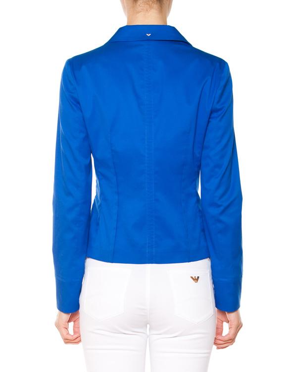 женская пиджак ARMANI JEANS, сезон: лето 2015. Купить за 15200 руб. | Фото 2