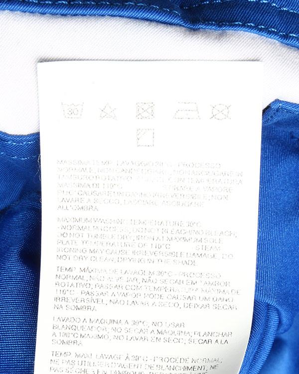 женская брюки ARMANI JEANS, сезон: лето 2015. Купить за 7500 руб. | Фото 5