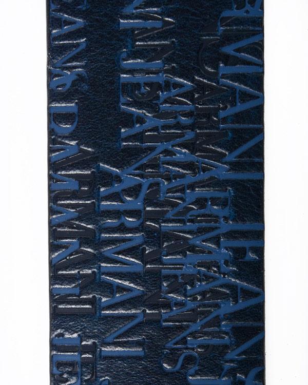 аксессуары ремень ARMANI JEANS, сезон: лето 2015. Купить за 6700 руб. | Фото 3