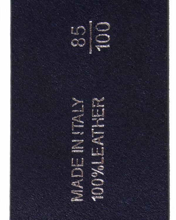 аксессуары ремень ARMANI JEANS, сезон: лето 2015. Купить за 9600 руб. | Фото 4