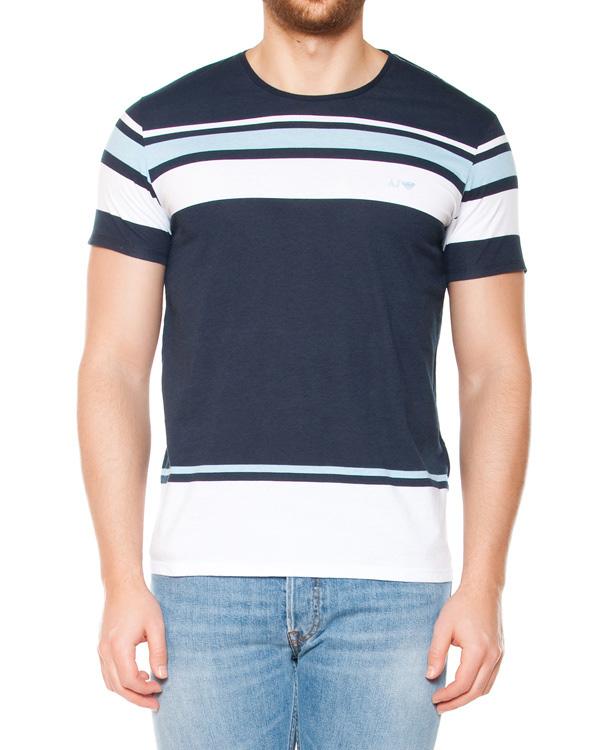 мужская футболка ARMANI JEANS, сезон: лето 2015. Купить за 3700 руб. | Фото $i