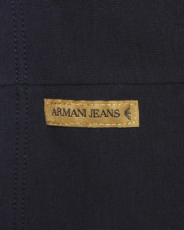 мужская футболка ARMANI JEANS, сезон: лето 2015. Купить за 4300 руб. | Фото 4