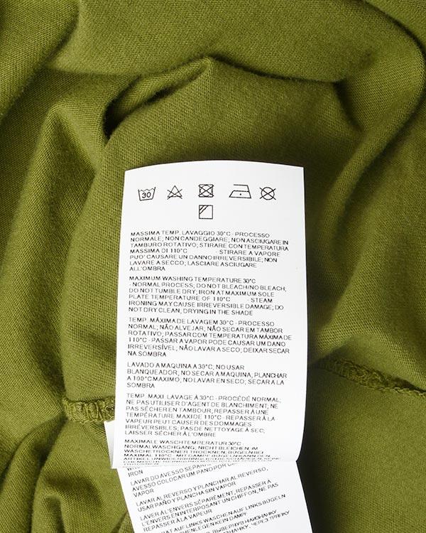 мужская футболка ARMANI JEANS, сезон: лето 2015. Купить за 3200 руб. | Фото 5