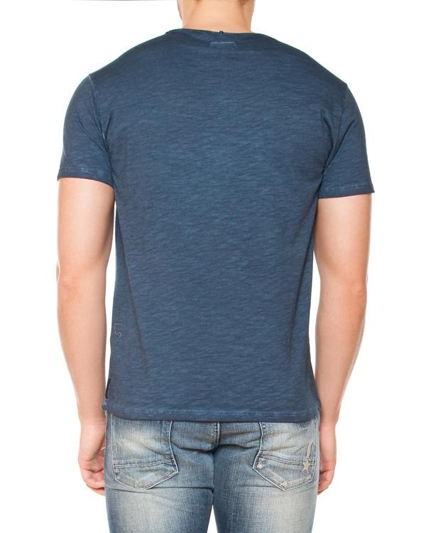 мужская футболка ARMANI JEANS, сезон: лето 2015. Купить за 5700 руб. | Фото 2
