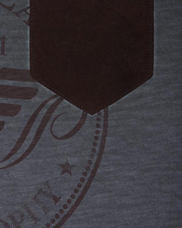 мужская футболка ARMANI JEANS, сезон: лето 2015. Купить за 5700 руб. | Фото 4