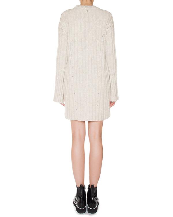 женская платье DONDUP, сезон: зима 2017/18. Купить за 26000 руб. | Фото $i