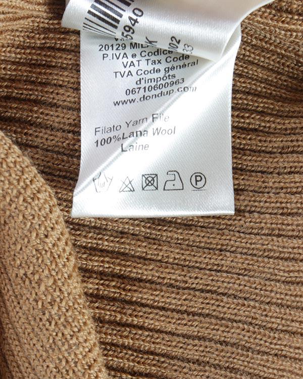 женская платье DONDUP, сезон: зима 2017/18. Купить за 30600 руб. | Фото $i