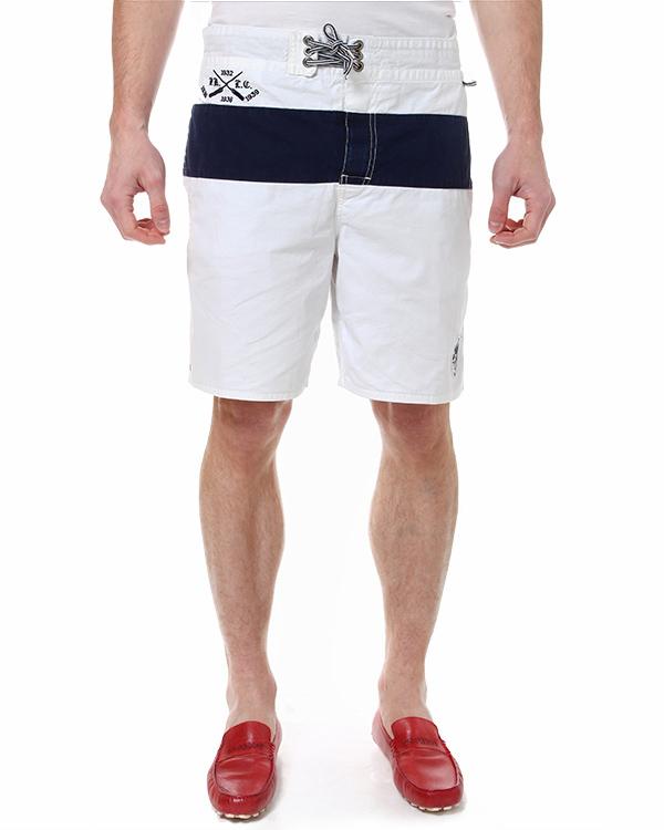 мужская шорты Polo by Ralph Lauren, сезон: лето 2014. Купить за 3900 руб. | Фото 1