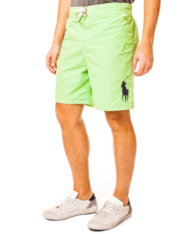 мужская шорты Polo by Ralph Lauren, сезон: лето 2014. Купить за 3200 руб. | Фото 1