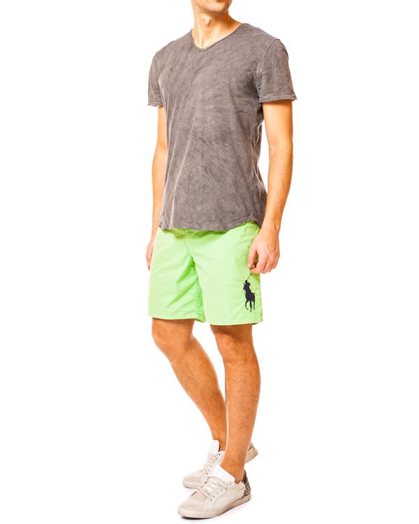 мужская шорты Polo by Ralph Lauren, сезон: лето 2014. Купить за 3200 руб. | Фото 3